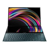 "ASUS NB ZenBook Pro Duo Intel i7-9750H / RAM32GB / SSD1TB / RTX2060 / 15.6"" 4K / WN10H UX581GV-H2035T - Celestial Blue"