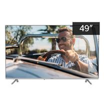 Panasonic Viera AndroidTV 4K ขนาด 49 นิ้ว รุ่น 49-GX650T
