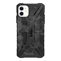 UAG Pathfinder Se Camo iPhone 11 - Midnight