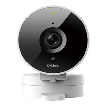 D-Link mydlink Mini HD Wi-Fi Camera DCS-8010LH