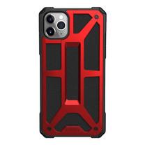 UAG Monarch Series iPhone 11 Pro Max - Crimson