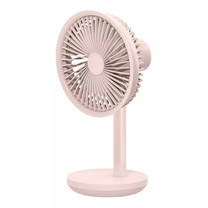 Solove F5 Desk Fan Pink
