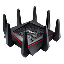 ASUS AC5300 Tri-Band Gigabit WiFi Gaming Router with MU-MIMO RT-AC5300