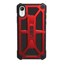 UAG Monarch Series iPhone XR - Crimson