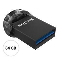 SanDisk ULTRA FIT USB 3.1 (SDCZ430_064G_G46) - 64GB