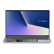 "ASUS NB Ultrabook Intel Core i7-10510U / RAM8GB / SSD512GB / MX250 / 13.3"" FHD / WN10 UX334FLC-A4124T - Icicle Silver"