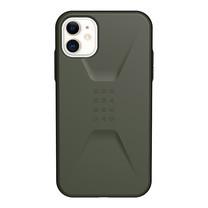 UAG Civilian Series iPhone 11 - Olive Drab