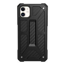 UAG Monarch Series iPhone 11 - Carbon Fiber