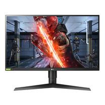 LG Gaming Monitor UltraGear™ Nano IPS ขนาด 27 นิ้ว รุ่น 27GL850-B