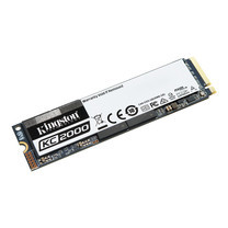 Kingston SSD M.2 2280 NVMe™ PCIe Gen 3.0 Model SKC2000