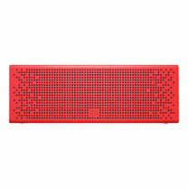 Mi Bluetooth Speaker Red
