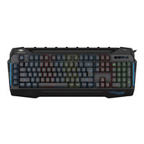 Macnus Gaming Keyboard Model Contour