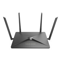 D-Link MU-MIMO Wi-Fi Router EXO AC2600 DIR-882