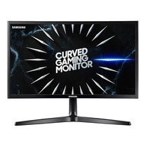 Samsung Gaming Curved Monitor ขนาด 24 นิ้ว LC24RG50FQEXXT