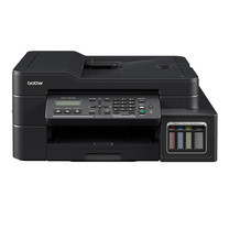 Brother Multi-function Inkjet Colour Printer รุ่น MFC-T810W