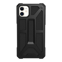 UAG Monarch Series iPhone 11 - Black