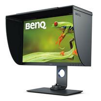 BENQ Photographer Monitor with Adobe RGB ขนาด 27 นิ้ว รุ่น SW270C
