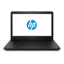 "HP Laptop A4-9125/14""/4GB/256GB SSD/UMA/WIN10HOME/BLACK CM0124AU"