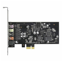ASUS Sound Card XONAR SE Pci Express