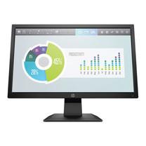 HP Monitor ขนาด 19.5 inch รุ่น P204v