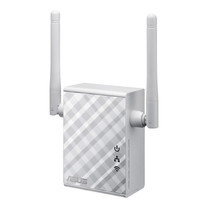 ASUS Wireless-N300 Repeater / Access Point / Media Bridge RP-N12