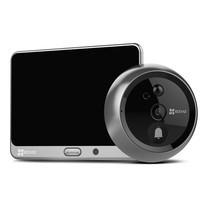 EZVIZ Smart Door Bell with LCD Display DP1