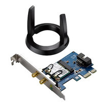 Asus Networking Dual band PCI-E Adapter PCE-AC58BT