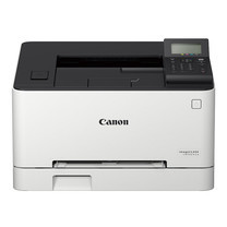 CANON Printer LBP621CW with Cable USB