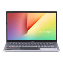"ASUS VivoBook 14 AMD R5-3500U/DDR4 4G+4G/512GB PCIE G3X2 SSD/AMD Radeon™ Vega 8 Graphics/14""FHD/Windows 10/ TRANSPARENT-SILVER X412DA-EK333T"