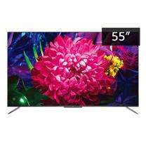 TCL QLED Smart TV ขนาด 55 นิ้ว รุ่น 55C715