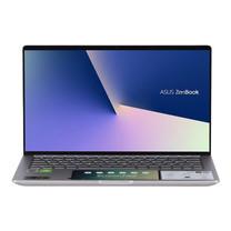 "ASUS NB Ultrabook Intel Core i5-10210U / RAM8GB / SSD512GB / MX250 / 13.3"" FHD / WN10H UX334FLC-A4123T - Icicle Silver"