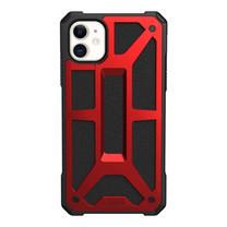 UAG Monarch Series iPhone 11 - Crimson