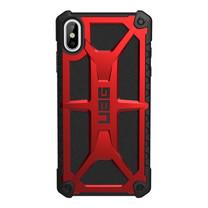 UAG Monarch Series iPhone XS Max - Crimson