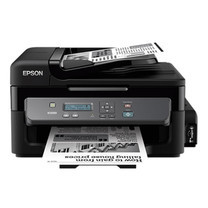 Epson Printer All-In-One Mono Ink Tank M200