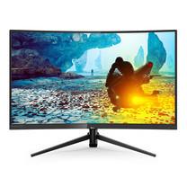 Philips Gaming Monitor Curved Full HD LED ขนาด 27 นิ้ว รุ่น 272M7C/67