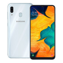 Samsung Galaxy A30 (4/64GB) - White