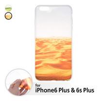 เคสสำหรับ iPhone 6 plus 5.5'' JHI Fashion case View
