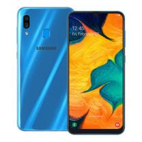 Samsung Galaxy A30 (4/64GB) - Blue