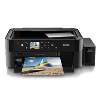 Epson Multifuntion Ink Tank Printer L580