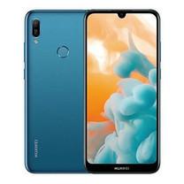 Huawei Y6 2019 (รองรับเฉพาะซิมเครือข่าย TrueMove H) - Blue