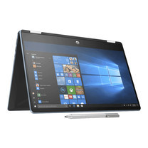HP Pavilion 360 Convertible Intel Core i5-10210U/14 FHD /8GB/512GB SSD/ MX130 2GB/W10 Home/ Touch Screen DH1014TX
