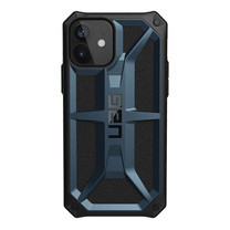 UAG Monarch Series iPhone 12 - Mallard