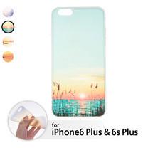 เคสสำหรับ iPhone 6 plus 5.5'' JHI Fashion case River