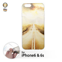 เคสสำหรับ iPhone 6 4.7'' JHI Fashion case Road