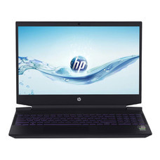 HP Pavilion Gaming AMD Ryzen5-3550H/15.6 FHD / 8GB/512GB SSD/GTX 1050 3GB/W10 Home/ac/BT/SDB/KBD Ultra Violet EC0033AX