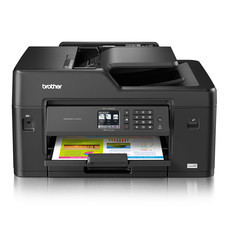 Brother Multi-function Business Inkjet Colour Printer รุ่น MFC-J3530DW