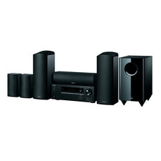 Onkyo 5.1.2-Channel Dolby Atmos Home Theater Package HT-S5805