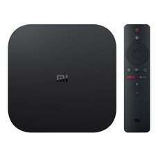 Xiaomi Mi BOX-S Android TV box 4K