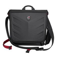 ROG Gaming Bagpack ROG RANGER MESSENGER//15 INCH/2 IN 1/BK