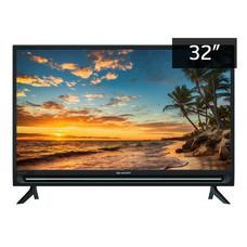 SHARP ANDROID TV FHD ขนาด 32 นิ้ว 2T-C32BG1X